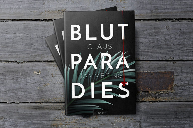 Cover Blutparadies