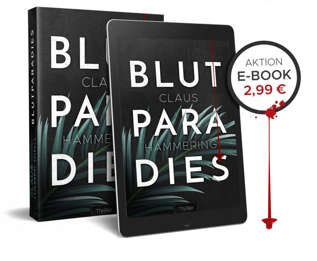 Blutparadies Paperback Tablet*