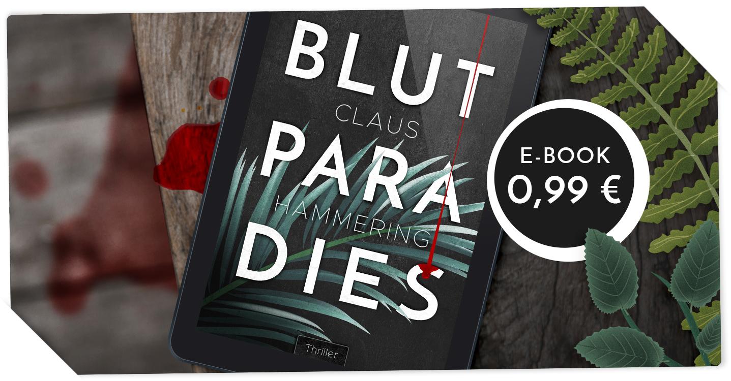 E-Book Thriller 0,99 €